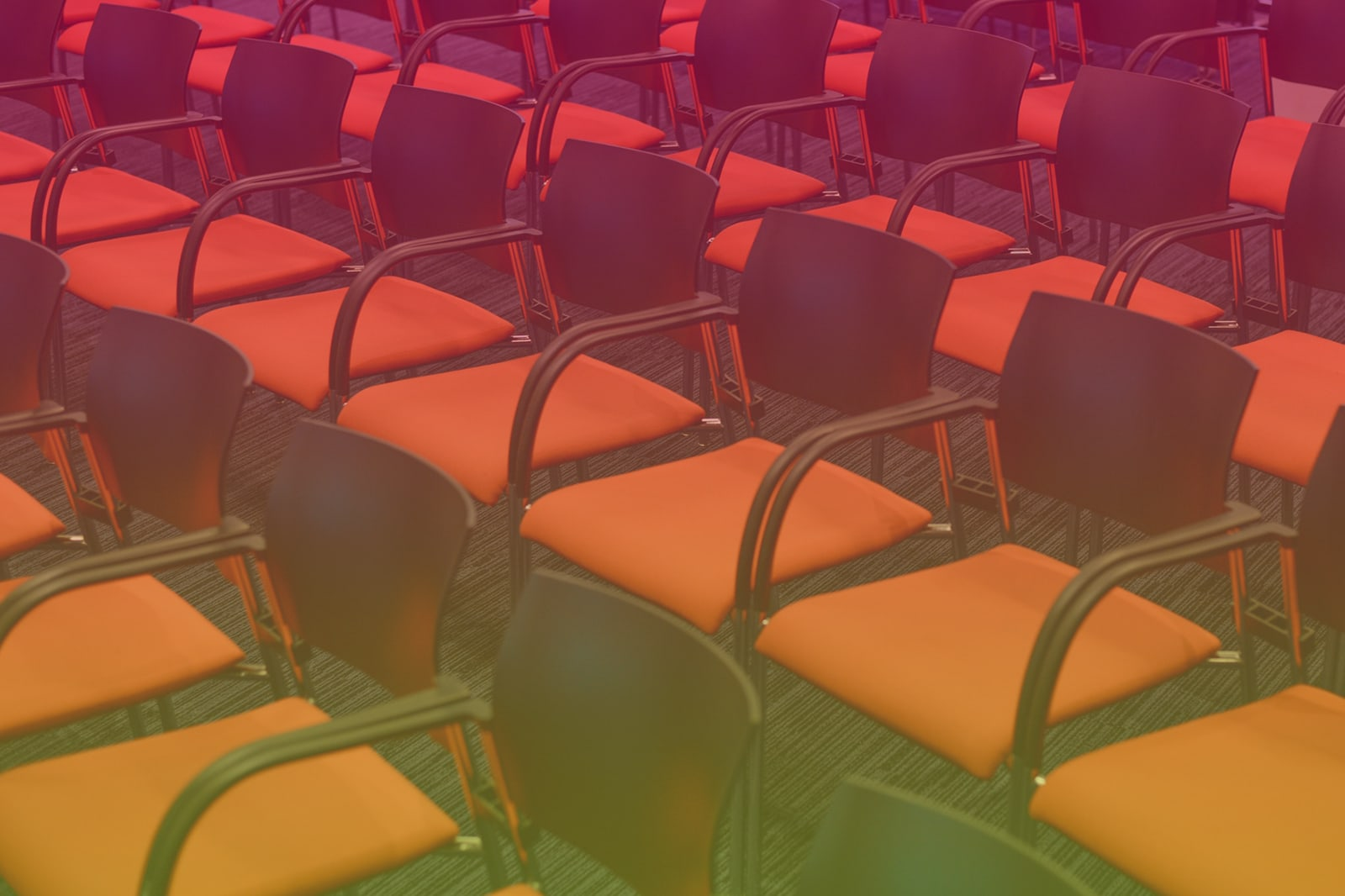 17 ways to get the most out of a professional conference
