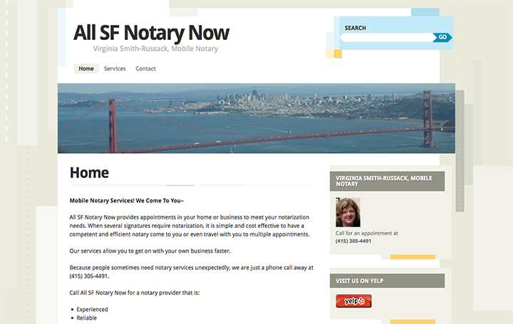SF Notary Now