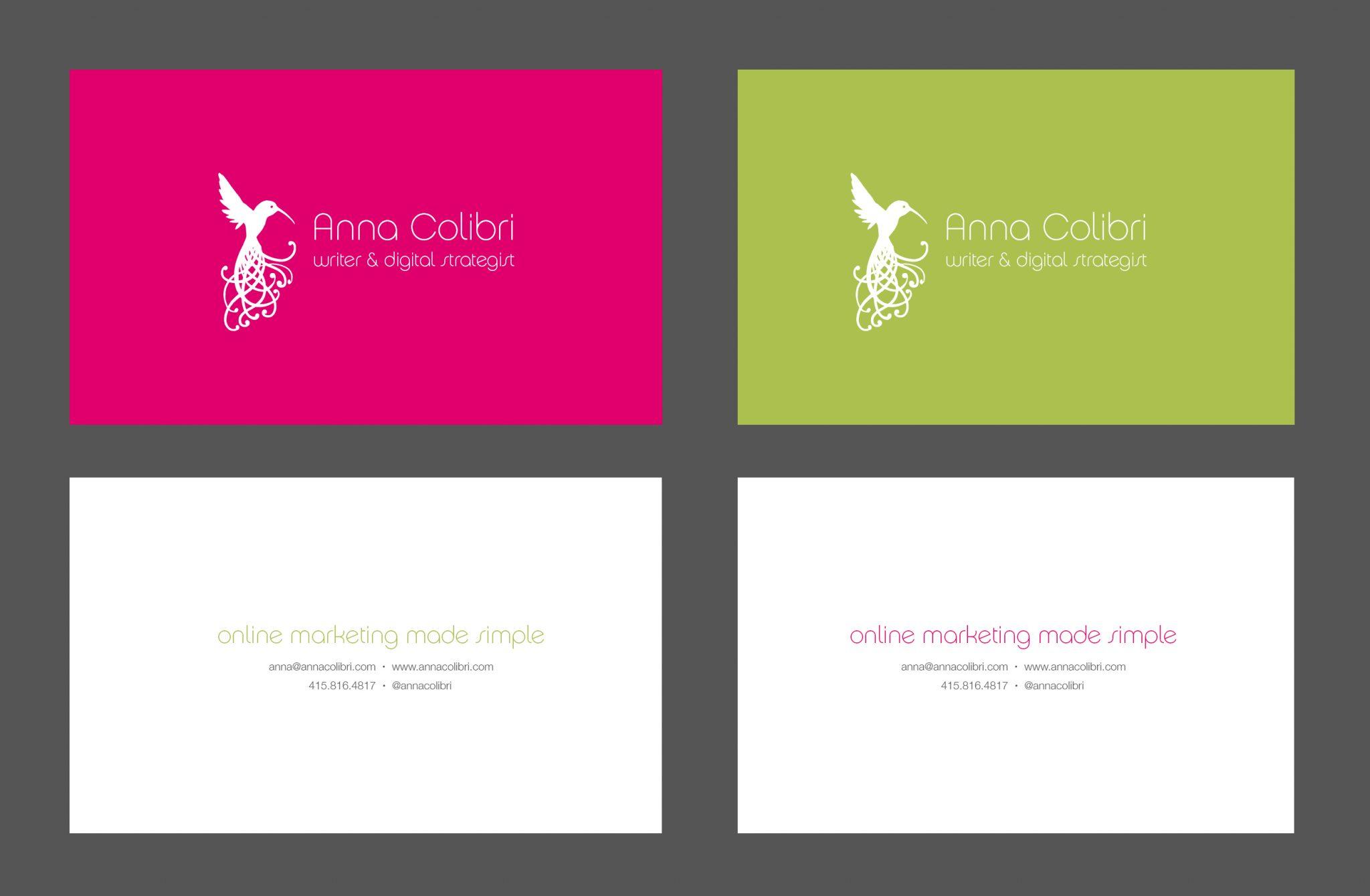 AC edit • Colibri Digital Marketing