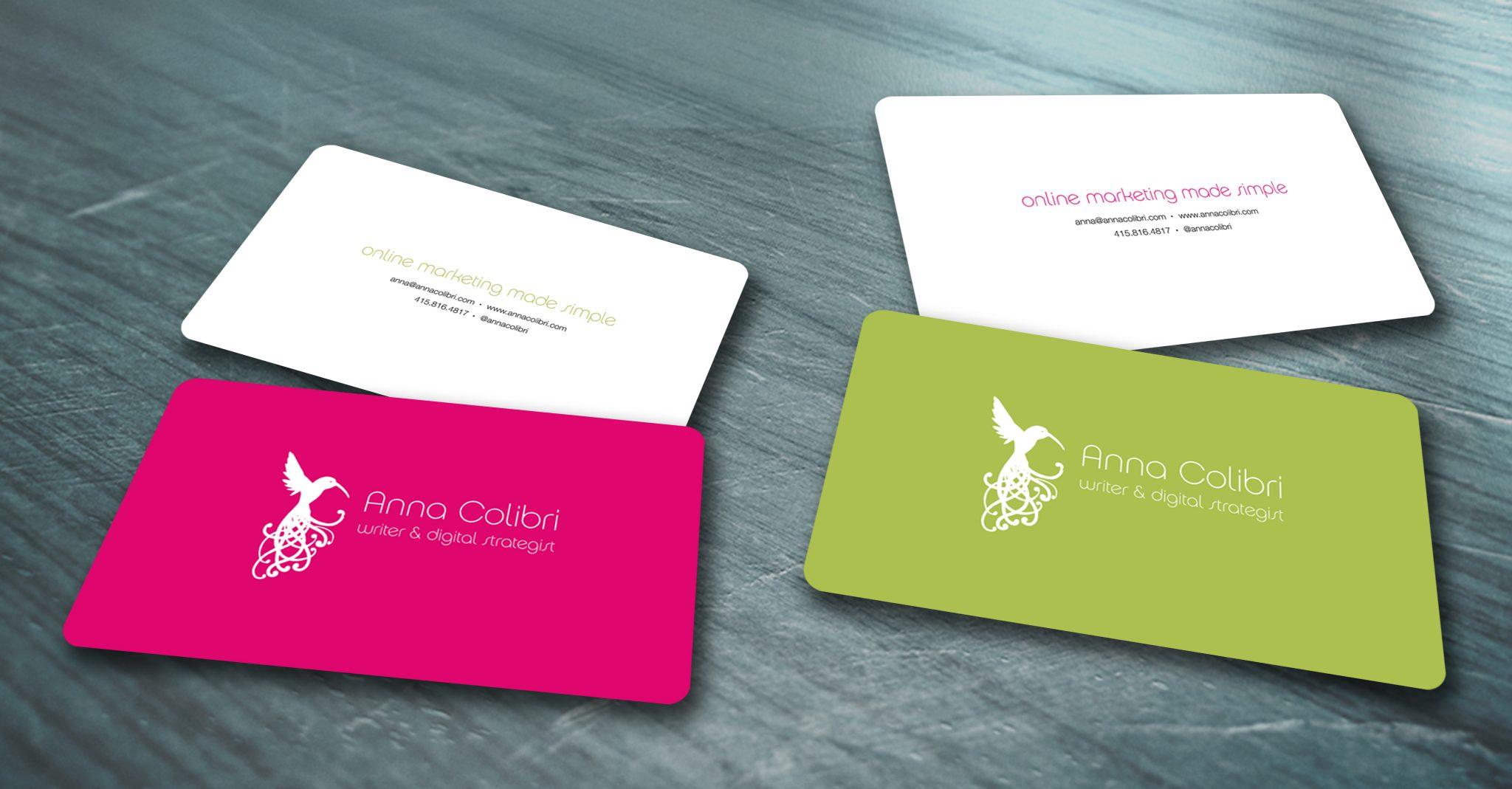 Card-Display • Colibri Digital Marketing