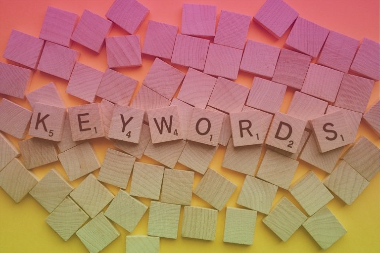 Three Tricks For Developing a Keyword Strategy