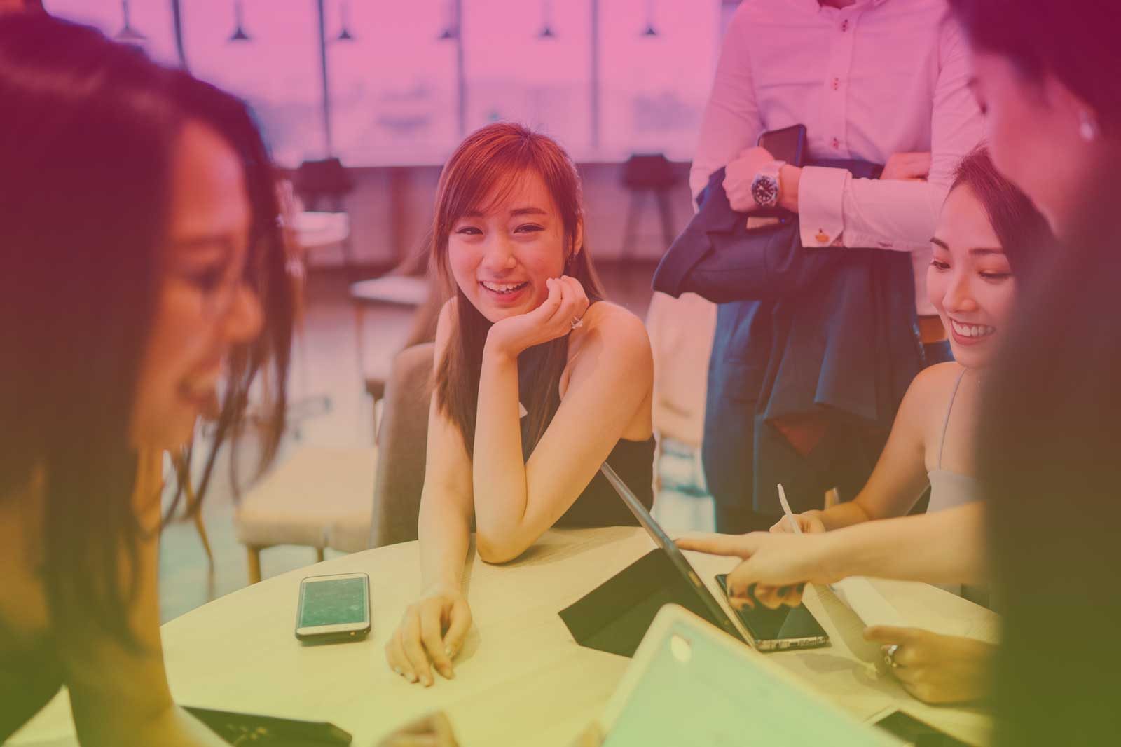 The Best Places to Be a Woman Entrepreneur