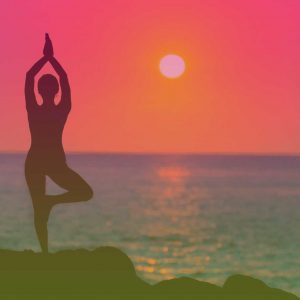 For the Digital Age, We Need Yoga
