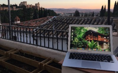 The Surprising Benefits of Being a Digital Nomad