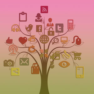 SOCIAL NETWORKS: THE FUNDAMENTAL TOOLS OF DIGITAL MARKETING