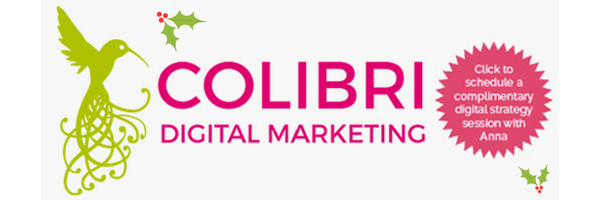 digital marketing ideas for the holidays, newsletter