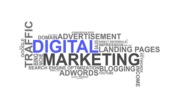 Why Digital Marketing Needs To Deal with Proxies