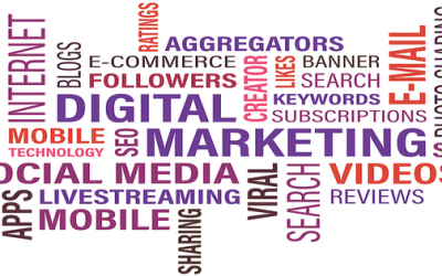 The Movers and Shakers: Digital Marketing Trends for 2018