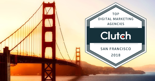 Clutch Names Colibri a Top Digital Marketing Agency in San Francisco!