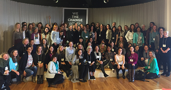 We the Change: The B Corp Women CEO Leadership Movement