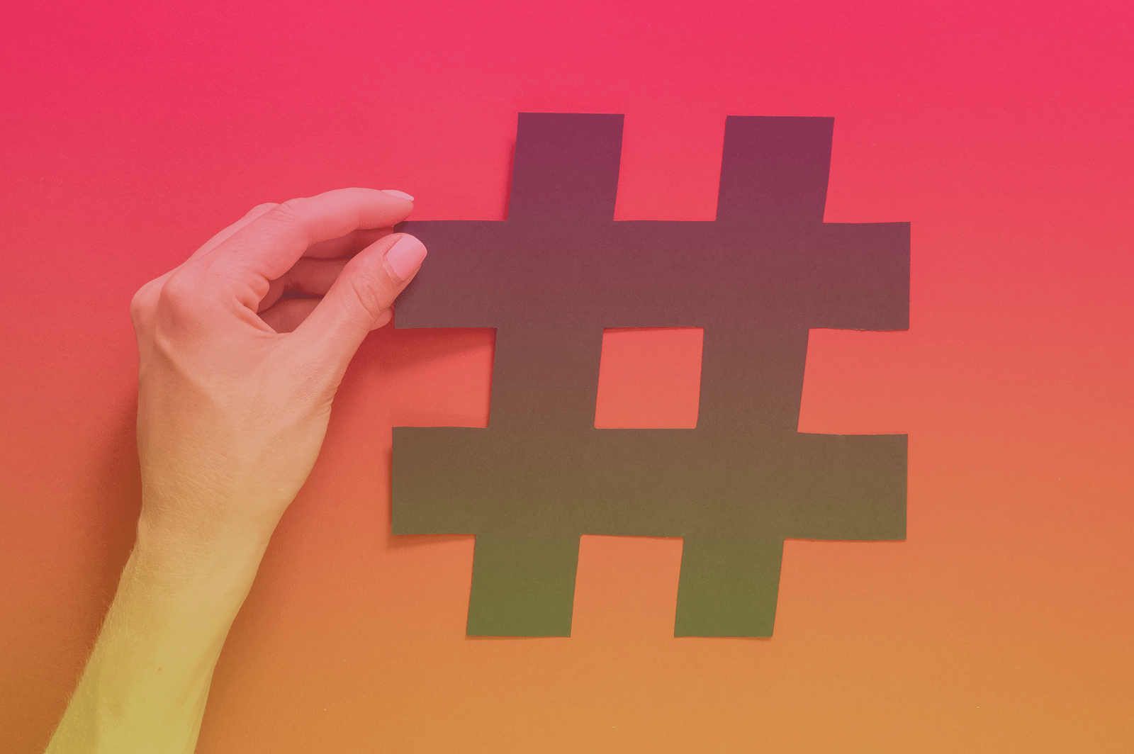 How to do Hashtag Research and Create a Hashtag Strategy