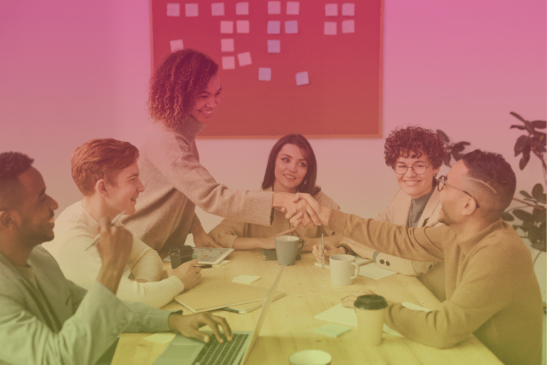 The Key to Connecting with Your Audience is Working With a Firm From That Audience